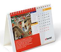 drukkerij voor kalenders