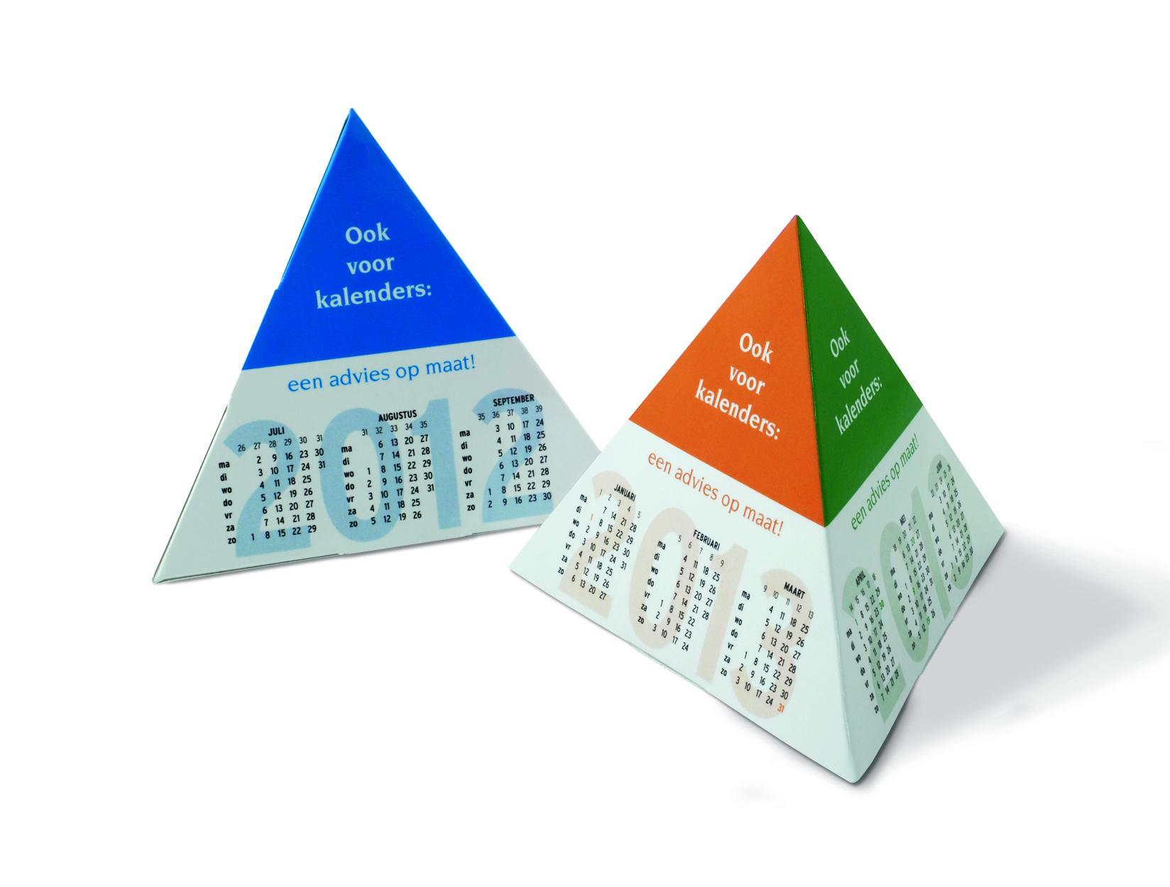 piramidekalenders